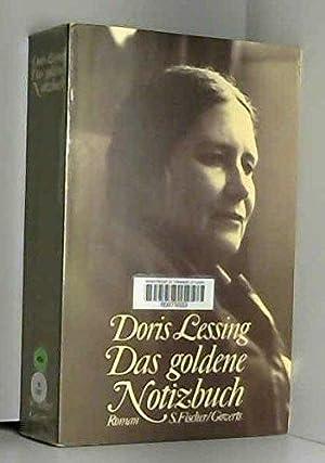 Das goldene Notizbuch.: Lessing, Doris: