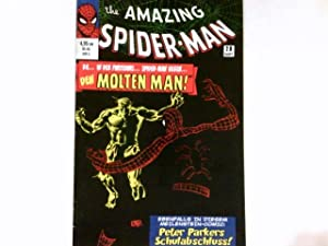 The Amazing Spider-Man 28,1965 :