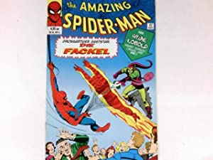 The Amazing Spider-Man 17,1964 :