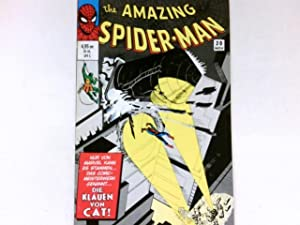 The Amazing Spider-Man 30,1965 :