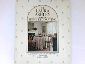 The Laura Ashley Book of Home Decorating :