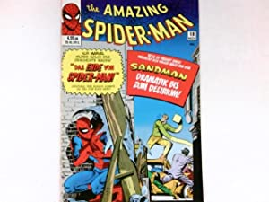The Amazing Spider-Man 18,1964 :