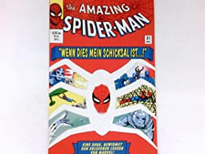 The Amazing Spider-Man 31,1965 :