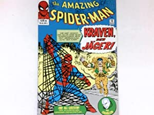 The Amazing Spider-Man 15,1964 :