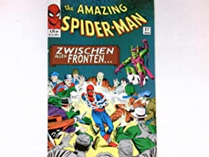The Amazing Spider-Man 27,1965 :