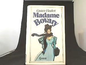 Madame Bovary. Roman. Werke der Weltliteratur.: Flaubert, Gustave: