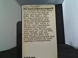 Die neuen Leiden des jungen W. Aufbau-Taschenbücher: Plenzdorf, Ulrich: