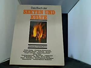 Das Buch der Sekten und Kulte Kinder: Butterworth, John [Bearb.]: