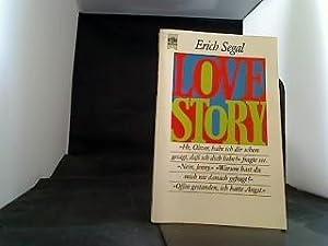 Love-Story [Aus d. Amerikan. übertr. von Isabella: Segal, Erich: