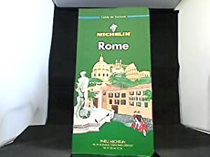 Rome. Guide de Tourisme.
