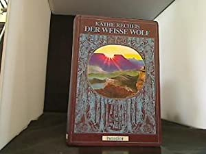 Der weisse Wolf. Ill. von Stuart Matthews: Recheis, Käthe:
