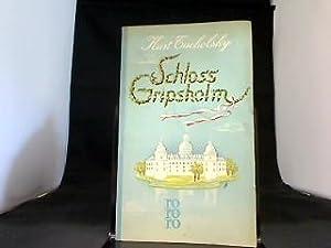 Schloss Gripsholm. [Textill. von Wilhelm M. Busch],: Tucholsky, Kurt: