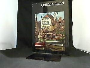 Ostfriesland Aunahmen von Lothar Klimek: Lutze, Eberhard: