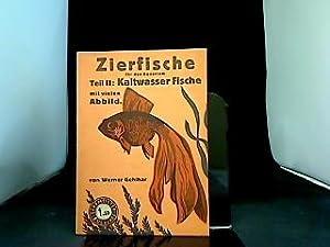Entdecken sie die b cher der sammlung angeln abebooks for Zierfische lexikon