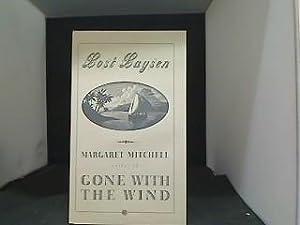 Lost Laysen: Mitchell, Margaret: