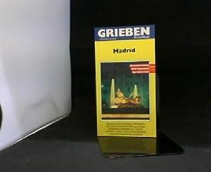 Madrid. Grieben-Reiseführer : Michael's guide.