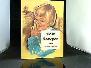 Die Abenteuer des Tom Sawyer: Twain, Mark: