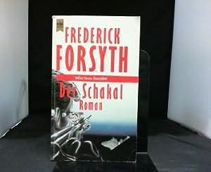 Der Schakal. Roman.: Forsyth, Frederick: