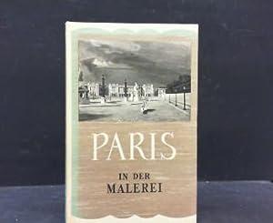 Paris in der Malerei.: Pairault, Suzanne: