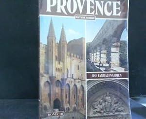 Provence. Giovanna Magi. [Übers. Gert Ganschow]: Magi, Giovanna: