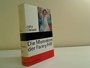 Die Memoiren der Fanny Hill: Cleland, John: