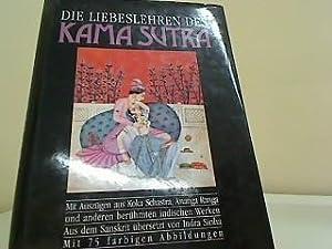 Die Liebeslehren des Kama-Sutra : mit Auszügen
