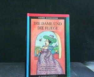 Die Dame Und Die Fliege: Puig Lokra /