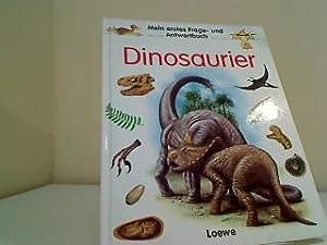 Dinosaurier. von Marilis Lunkenbein. Ill. von Andreas: Lunkenbein, Marilis und