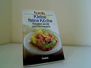 9783881995023: Burda Kleine Feine Küche - ZVAB: 3881995021
