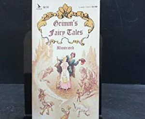 Grimms Fairy Tales: Grimm, Jacob: