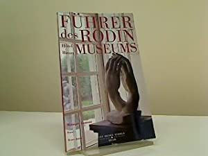 Führer des Rodin-Museums : (Hotel Biron): Laurent, Monique, Bruno