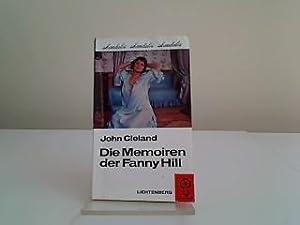 Die Memoiren der Fanny Hill.: Cleland, John: