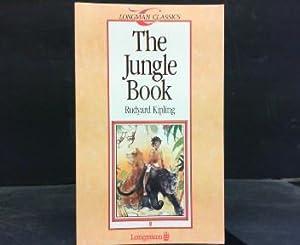 The Jungle Book (Longman Classics): Kipling, Rudyard: