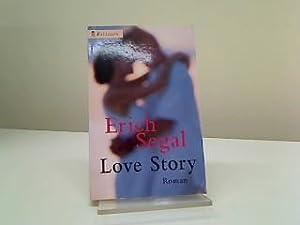 Heyne Pavillon, Nr.23, Love Story: Segal, Erich: