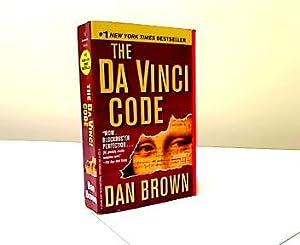 The Da Vinci Code: Brown, Dan:
