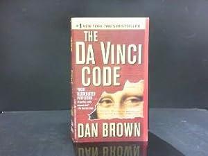 The Da Vinci Code.: Brown, Dan:
