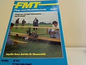 FMT Flug- und Modelltechnik 6 / 87