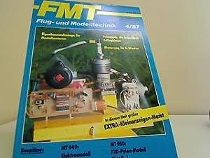 FMT Flug- und Modelltechnik 4 / 87