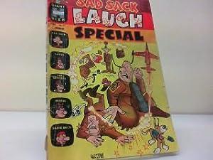 Sad Sack Laugh Special, April No. 12,