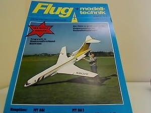 FMT Flug- und Modelltechnik FMT 11 Folge