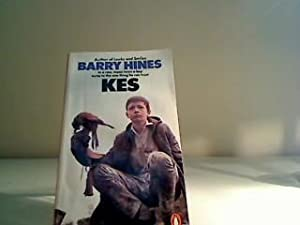 Kestrel for a Knave: Hines, Barry: