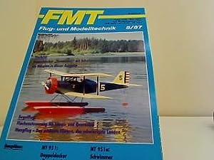 FMT Flug- und Modelltechnik 5 / 87