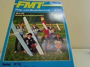 FMT Flug- und Modelltechnik 8 / 87
