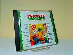 Planete Raggamuffin (the Best of Raggamuffin): Raggamuufin-Best of Raggamuffin, Planete: