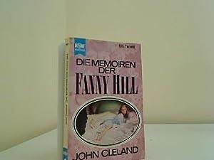 Die Memoiren der Fanny Hill : [ein: Cleland, John:
