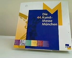 Die 44. Kunst-Messe München : 23. Oktober