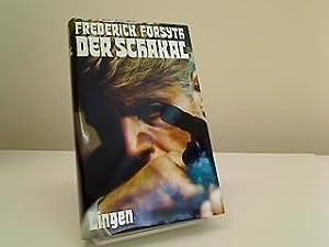 Der Schakal.: Forsyth, Frederick: