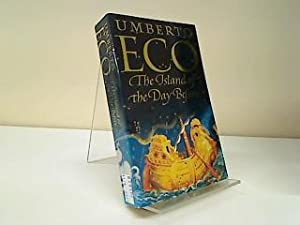The Island of Day before - Ome: Eco, Umberto: