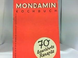 Mondamin Kochbuch 70 Rezepte: Diverse:
