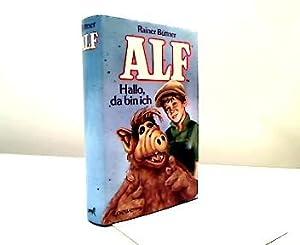 Alf - Hallo da bin ich: Büttner, Rainer:
